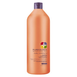 1000ML CURL COMPLETE SHAMPOO PUREOLOGY