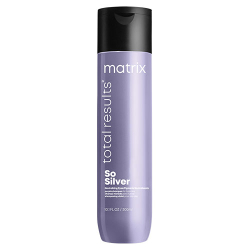 300ML TR COLOR OBSESSED SOSILVER SHAMPOO