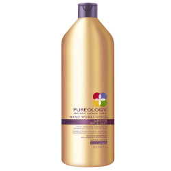 1000ML NANOWORKS GOLD CONDITIONER PUREOL