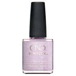 LAVENDER LACE VINYLUX WEEKLY POLISH CND