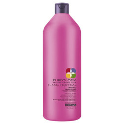 1LT SMOOTH PERFECTION SHAMPOO PUREOLOGY