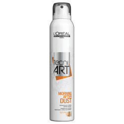 200ML MORNING AFTER DUST DRY SHAMPOO TNA