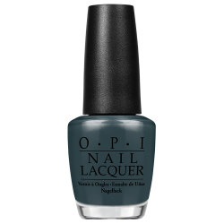 CIA=COLOR IS AWESOME NAIL LACQUER OPI