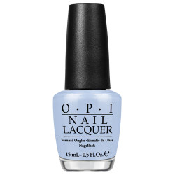 I AM WHAT I AMETHYST NAIL LACQUER OPI