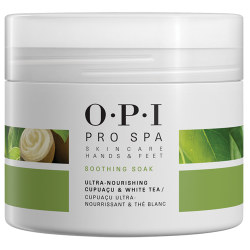 7.2OZ SOOTHING SOAK PROSPA OPI