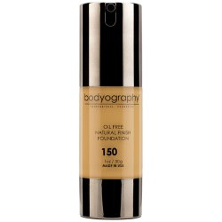 #150 LIGHT/MED NATURAL FINISH LIQUID FOU