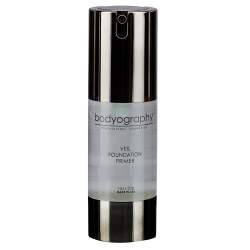 VEIL CLEAR FOUNDATION PRIMER BODYOGRAPHY