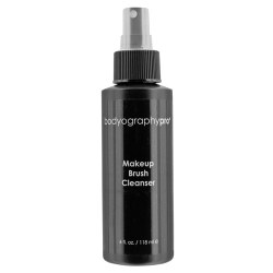 """THE BRUSH OFF"" BRUSH CLEANER BODYOGRAPH"