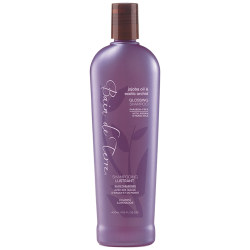 Bain de Terre Jojoba and Exotic Orchid Glossing Shampoo