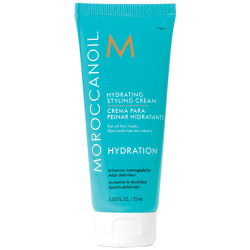 75ML HYDRATING STYLING CREAM MOROCCANOIL