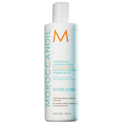 250ML HYDRATING CONDITIONER MOROCCANOIL
