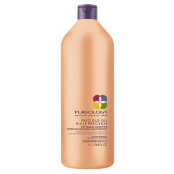 Pureology Precious Oil System Softening Condition 1lt