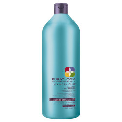 1000ML STRENGTH CURE SHAMPOO PUREOLOGY