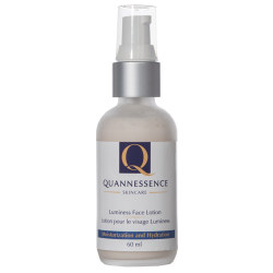 60ML LUMINESS FACE LOTION QUANNESSENCE