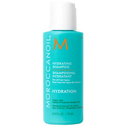70ML HYDRATING SHAMPOO MOROCCANOIL