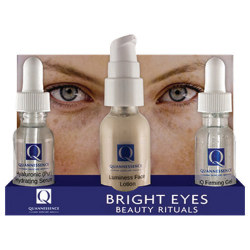 BRIGHT EYES RITUALS KIT QUANNESSENCE