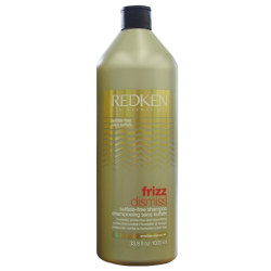 1LT FRIZZ DISMISS SHAMPOO REDKEN