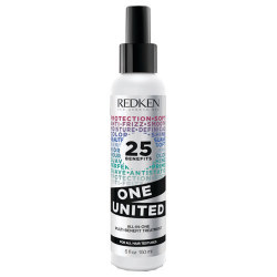 150ML ONE UNITED ELIXIR TREATMENT