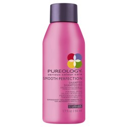 50ML SMOOTH PERFECTION SHAMPOO PUREOLOGY