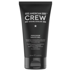 150ML PRECISION SHAVE GEL AMERICAN CREW