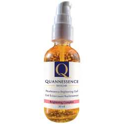 Quannessence Pearlessence Brightening Gel