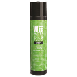 8.5OZ INTENSE GREEN WATERCOLORS SHAMPOO
