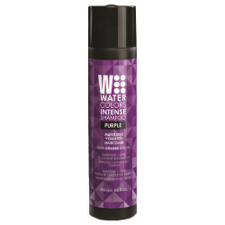 8.5OZ INTENSE PURPLE WATERCOLORS SHAMPOO