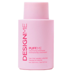 Design.Me Puff.Me Volumizing Shampoo 300ml