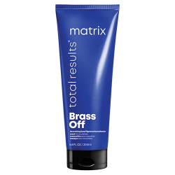 200ML TR BRASS OFF MASK MATRIX