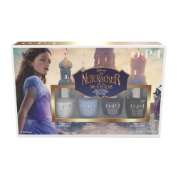 IS NUTCRACKER MINI 4PK HOL18 OPI