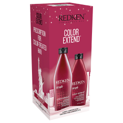 COLOR EXTEND HOL18 SHAMP/COND DUO REDKEN