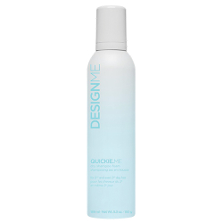 189ML QUICKIE ME DRY SHAMPOO FOAM