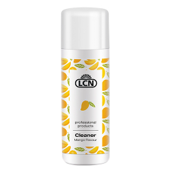 LCN Mango Flavour Nail Cleaner