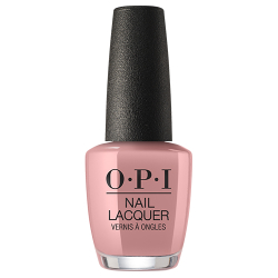 NL EDINBURGH-ER & TATTIES LACQUER OPI