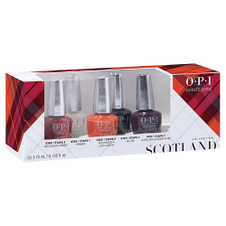 IS SCOTLAND COLLECTION MINI 5PK 8/19