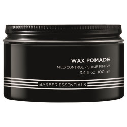 100ML REDKEN BREWS WAX POMADE (NEW) RED