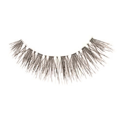415 TAPERED ENDS HUMAN HAIR EYELASHES KA
