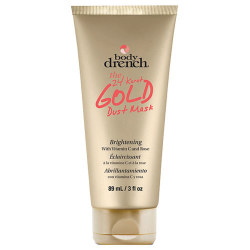 3OZ GOLD DUST BRIGHTENING PEEL OFF MASK