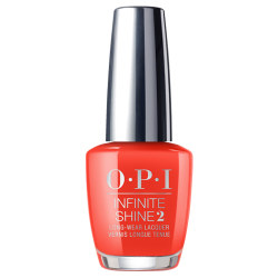 IS A RED-VIVAL CITY NAIL LACQUER INF SHI
