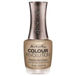 COLOR REV GETTING STEAMY LACQUER ARTISTI