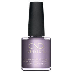 ALPINE PLUM VINYLUX WEEKLY POLISH CND
