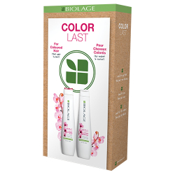 COLORLAST 400ML SH/CND DUO HOL17 BIOLAGE
