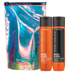 TR MEGA SLEEK 300ML SH/CND HOL17 MATRIX
