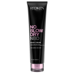 150ML NO BLOW DRY BOSSY CREAM CORSE REDK