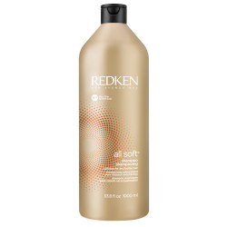 REDKEN 1LT ALL SOFT SHAMPOO (NEW) 2017