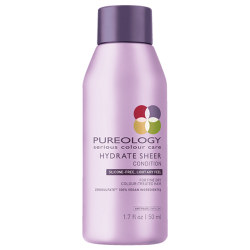 50ML HYDRATE SHEER CONDITIONER PUREOLOGY