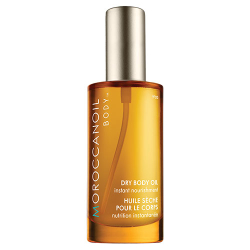 50ML DRY BODY OIL MOROCCANOIL