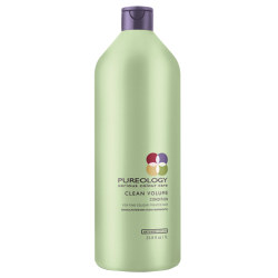 1000ML CLEAN VOLUME CONDITIONER (NEW)