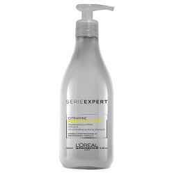 500ML PURE RESOURCE SHAMPOO SERIE EXPERT