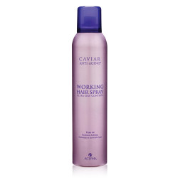 500ML CAVIAR WORKING HAIR SPRAY ALTERNA
